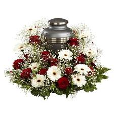 Cremation Arrangement